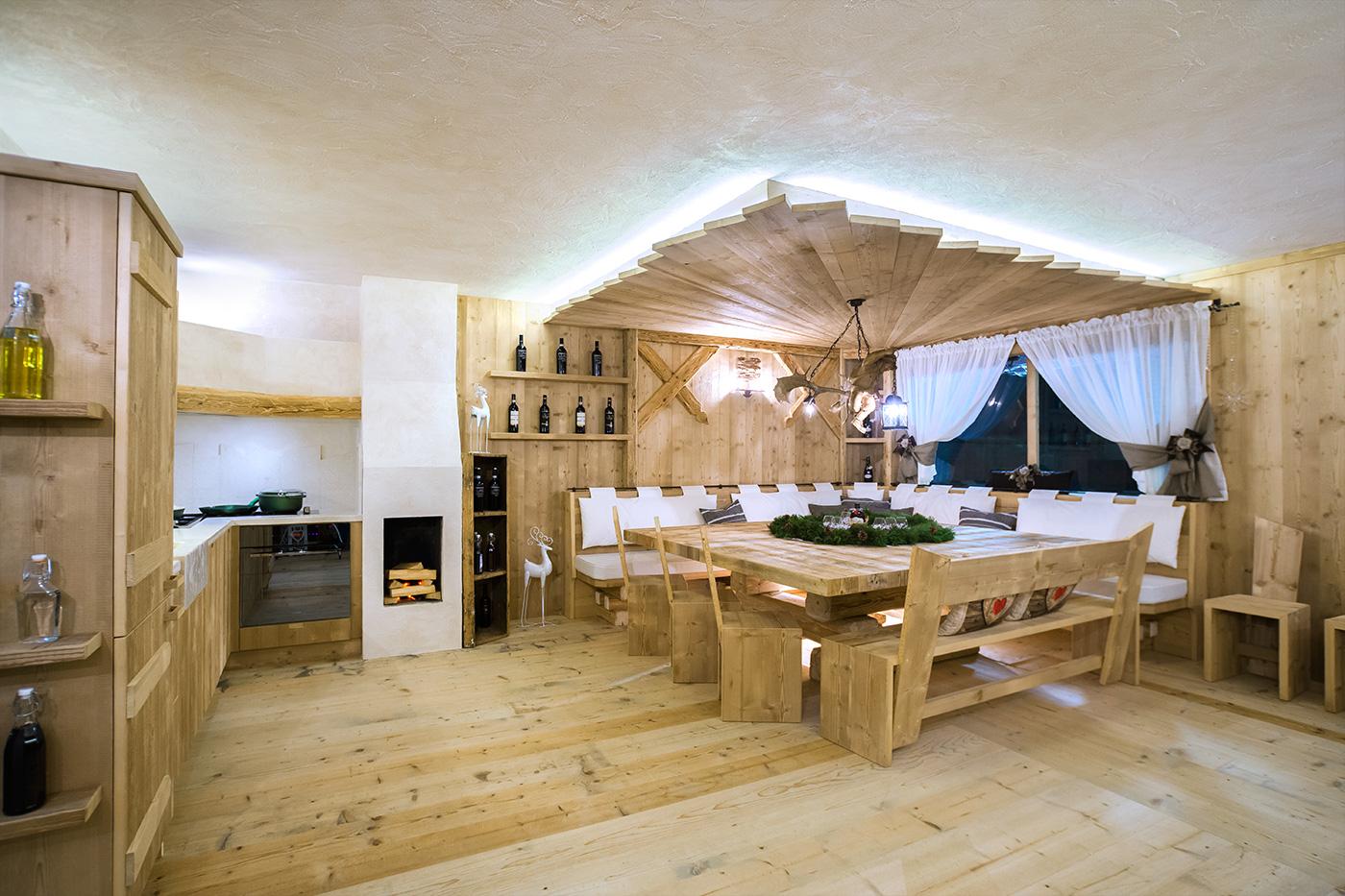 Falegnameria hermann arredamont 2015 for Arredare taverna