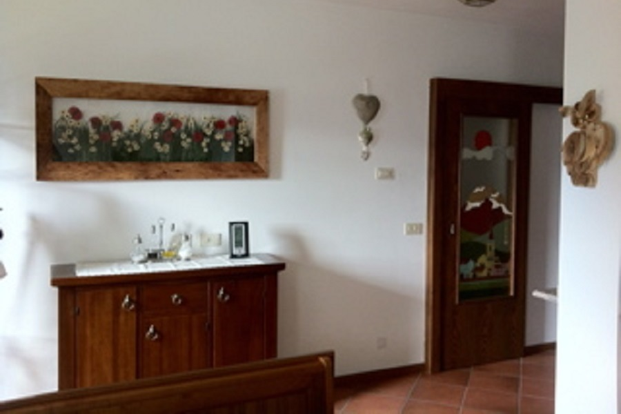 Falegnameria hermann casa monte pelmo for Falegnameria hermann